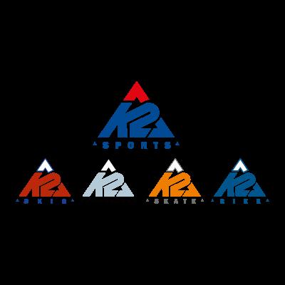 K2 Sports logo