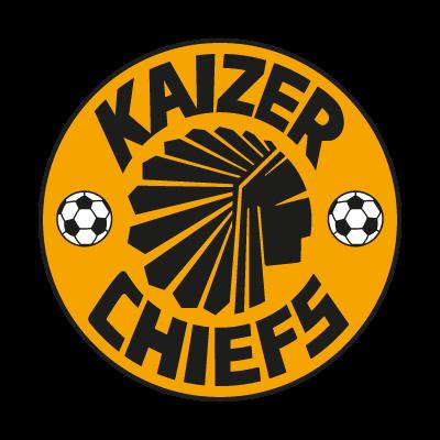 Kaizer Chiefs F.C vector logo