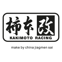 Kakimoto racing vector logo free download