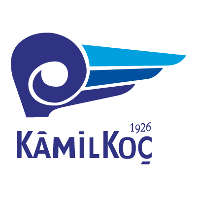 Kamil Koc logo