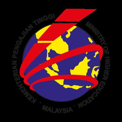 Kementerian Pengajian Tinggi Malaysia logo