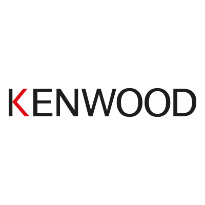 Kenwood Corporation vector logo