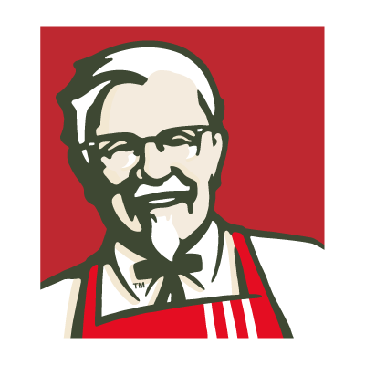 KFC - Kentucky Fried Chicken vector logo