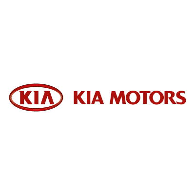 Kia Motors Coporation vector logo