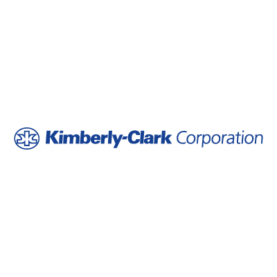 Kimberly-Clark Coporation vector logo