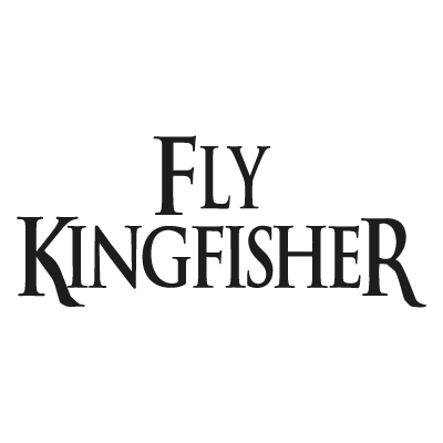 KingFisher Airlines vector logo