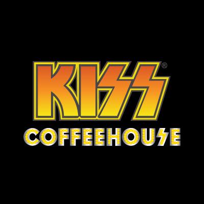 Kiss Coffeehouse logo