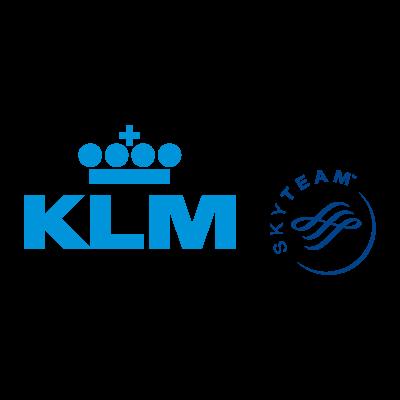 KLM Skyteam logo