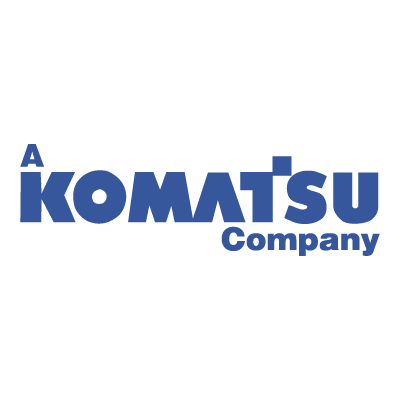 Komatsu Company vector logo
