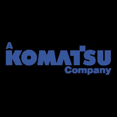Komatsu Company logo