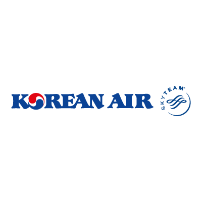 Korean Air Lines logo