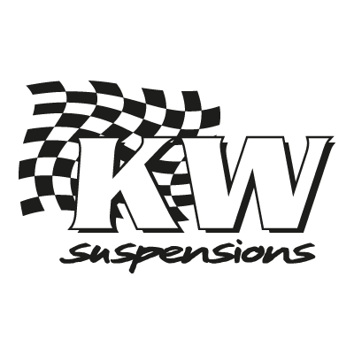 KW suspensions vector logo