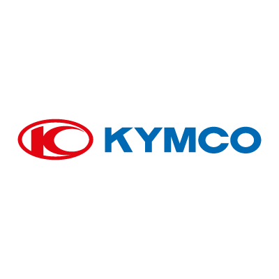 Kymco Motor vector logo