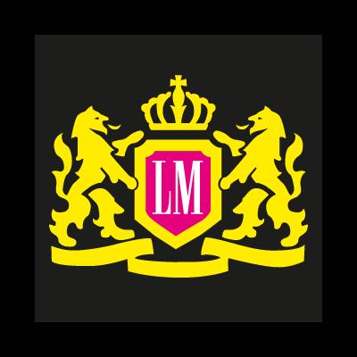 L&M vector logo