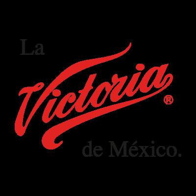 La Victoria de Mexico logo