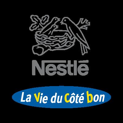 La Vie du Cote bon logo