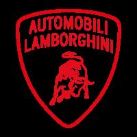 Lamborghini Automobili vector logo free