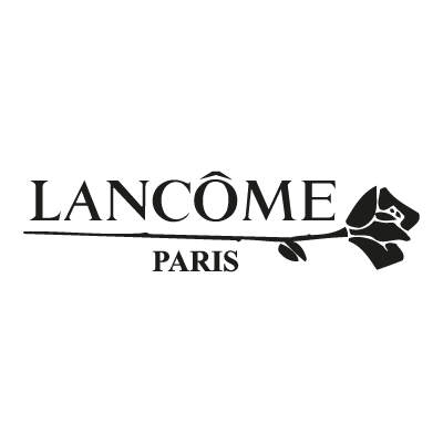 Lancome Paris vector logo