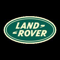 Land Rover vector logo free download