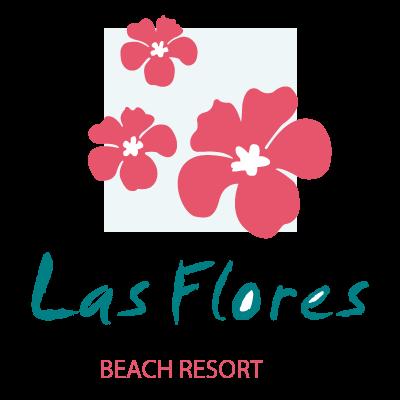 Las Flores logo