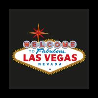 Las Vegas Nevada vector logo free