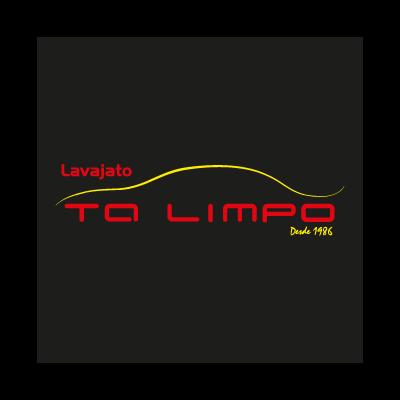 Lavajato Ta Limpo vector logo