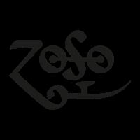 Led Zeppelin – Zoso vector logo free