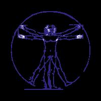 Leonardo da Vinci vector logo free