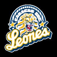 Leones Del Caracas vector logo download free