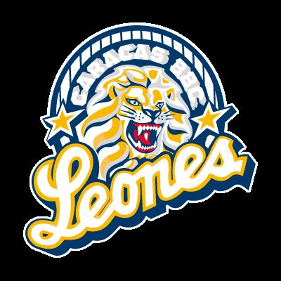 Leones Del Caracas logo