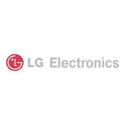 LG Electronics Group vector logo