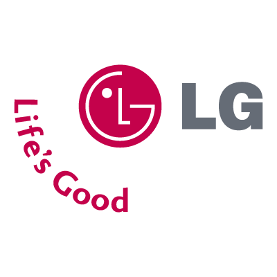 LG Life's Good (.EPS) vector logo
