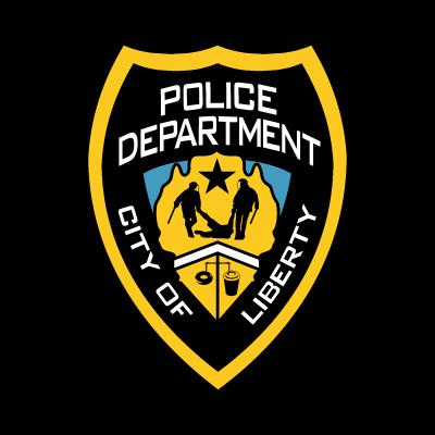 Liberty City Police logo