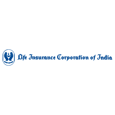 Life Insurance Corporation Of India vector logo