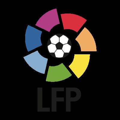 Liga de Futbol Profesional vector logo