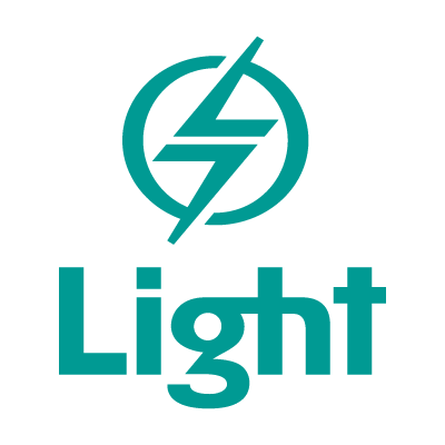 Light Logomarca vector logo