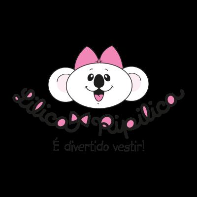 Lilica Ripilica vector logo