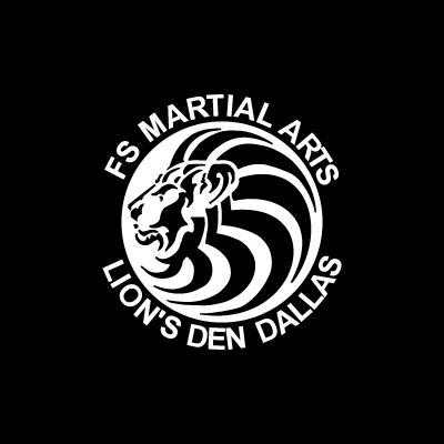 Lion's Den Dallas vector logo