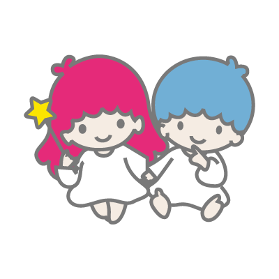 Little Twin Stars logo