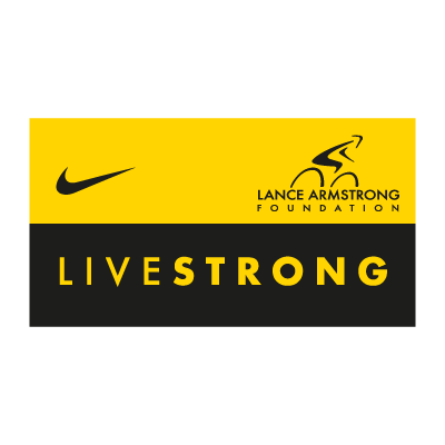 Livestrong Foundation vector logo