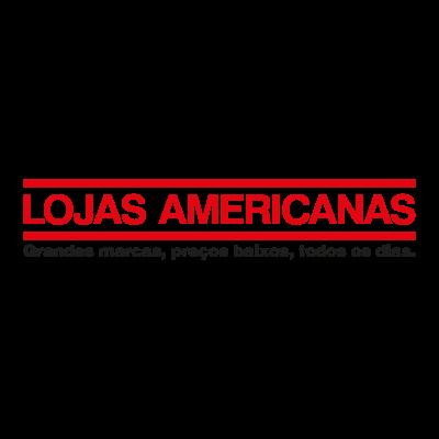 Lojas Americanas vector logo