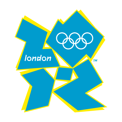 London 2012 vector logo