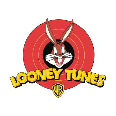 Looney Tunes vector logo