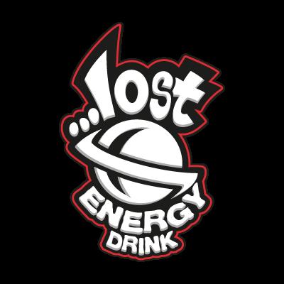 Lost Energy Drink logo