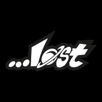 Lost vector logo free