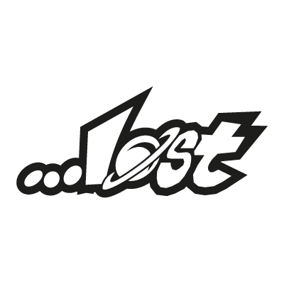 Lost vector logo