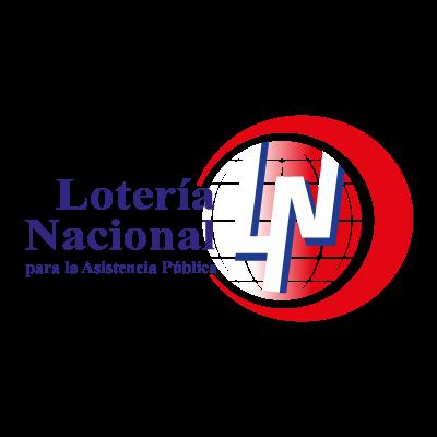 Loteria Nacional Mexico logo