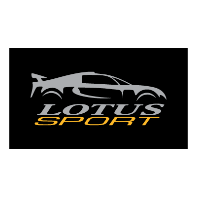 Lotus Sport vector logo
