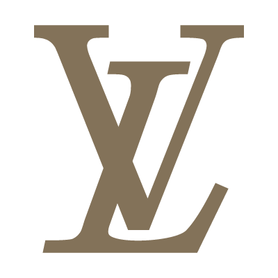 Louis Vuitton Company vector logo
