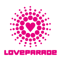 Loveparade vector logo free download
